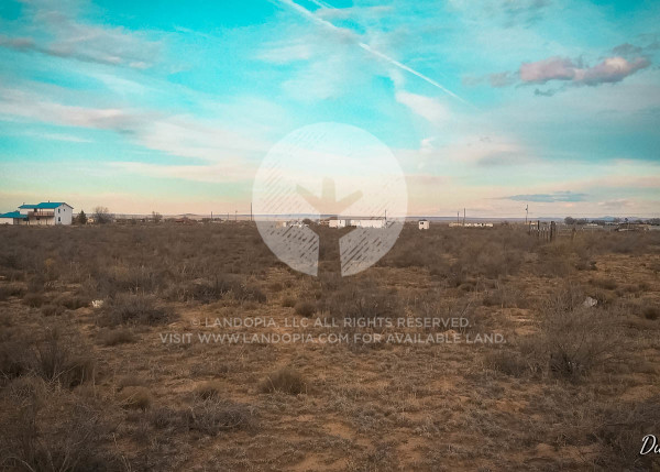 1 Acre for Sale in Moriarty, NM