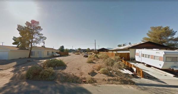 0.15 Acres for Sale in Ridgecrest, CA
