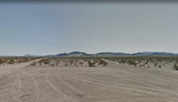 3.02 Acres for Sale in Newberry Springs, CA