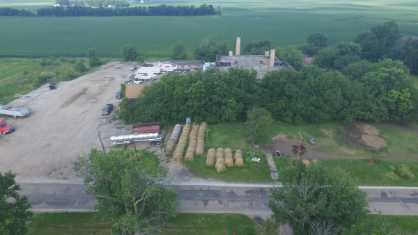 8 Acres for Sale in Beason, IL