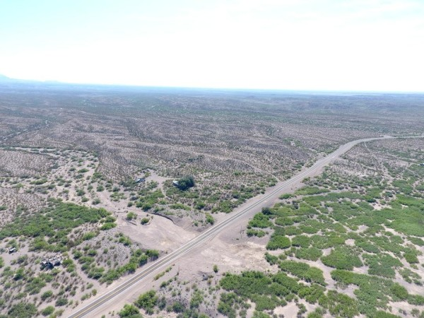 30.42 Acres for Sale in Presidio, TX