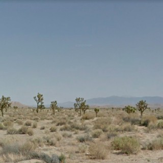 2.59 Acres for Sale in Lancaster, CA