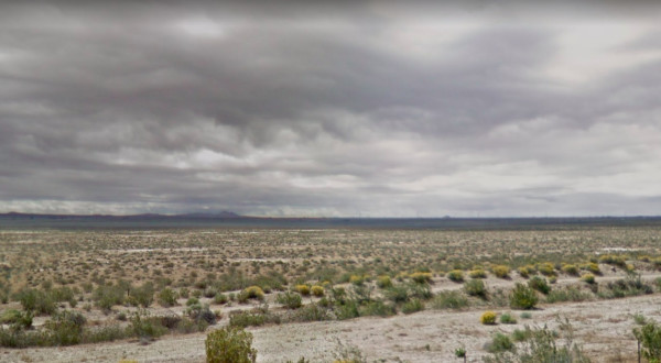 1.96 Acres for Sale in Mojave, CA