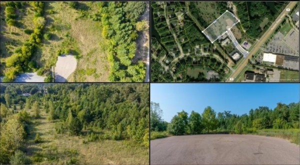 5.73 Acres for Sale in Memphis, TN