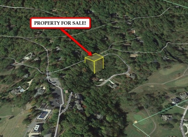 0.45 Acres for Sale in Mills River, NC
