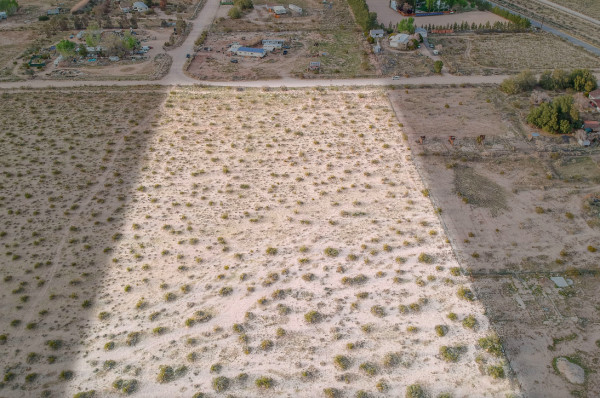 5.52 Acres for Sale in Inyokern, CA