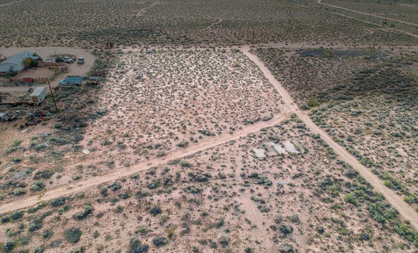 3.24 Acres for Sale in Inyokern, CA