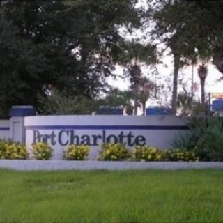 0.22 Acres for Sale in Port Charlotte, FL