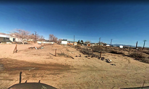 0.14 Acres for Sale in Inyokern, CA