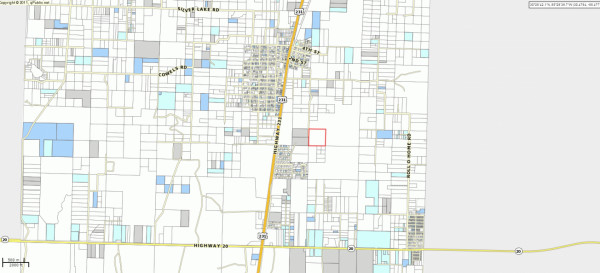 40-acres-bay-county-fl-plat-map-zoomed