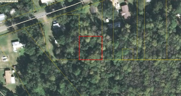 0.24 Acres for Sale in Sneads, FL