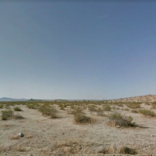 2.57 Acres for Sale in Palmdale, CA