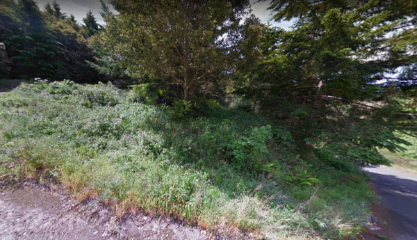 0.49 Acres for Sale in Shelter Cove, CA