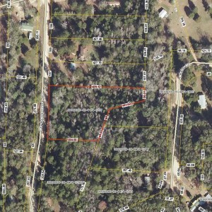 1.68 Acres for Sale in Caryville, FL