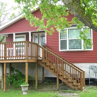 1163 Sq.Ft. for Sale in Watseka, IL