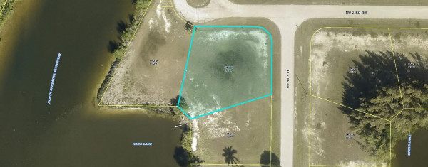 0.4 Acres for Sale in Cape Coral, FL