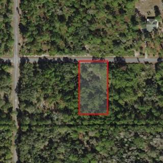 1.16 Acres for Sale in Crystal River, FL
