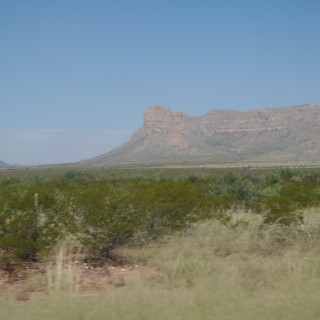 20 Acres for Sale in Sierra Blanca, TX