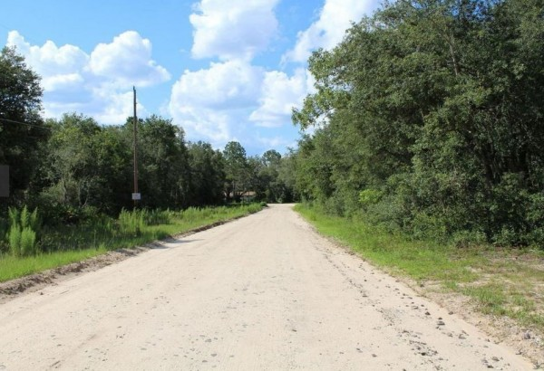 1.2 Acres for Sale in Keystone Heights, FL