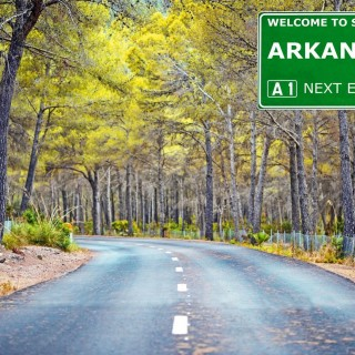 0.13 Acres for Sale in Cherokee Village, AR