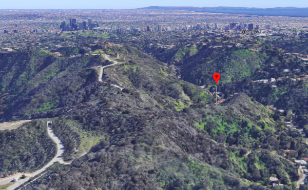 0.06 Acres for Sale in Los Angeles, CA