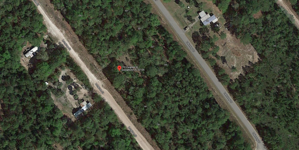0.23 Acres for Sale in Georgetown, FL