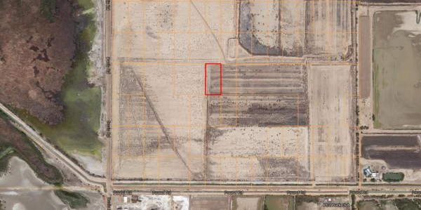 1.24 Acres for Sale in Calipatria, CA