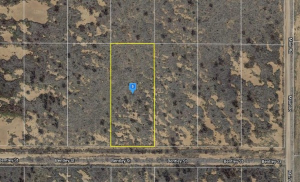 0.86 Acres for Sale in Pearce, AZ