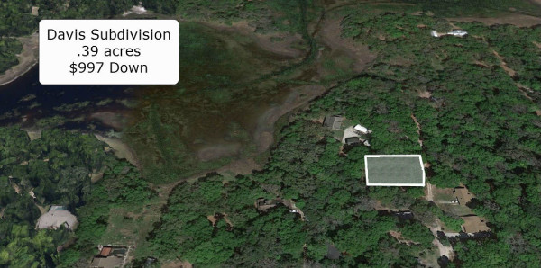0.39 Acres for Sale in Inverness, FL