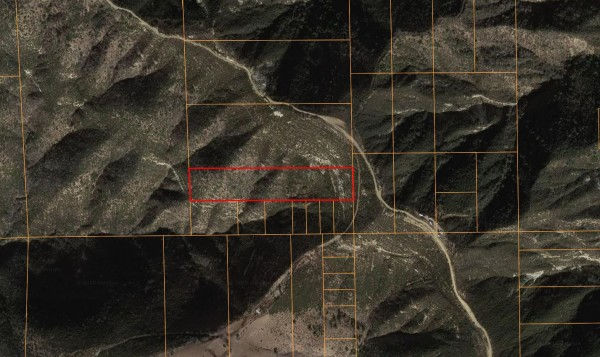 7.2 Acres for Sale in Chatsworth, CA