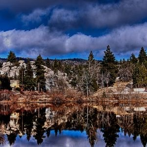 0.06 Acres for Sale in Arrowbear Lake, CA