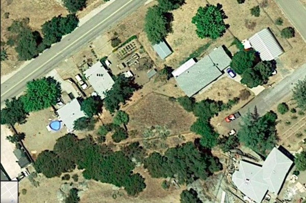 0.15 Acres for Sale in Campo, CA