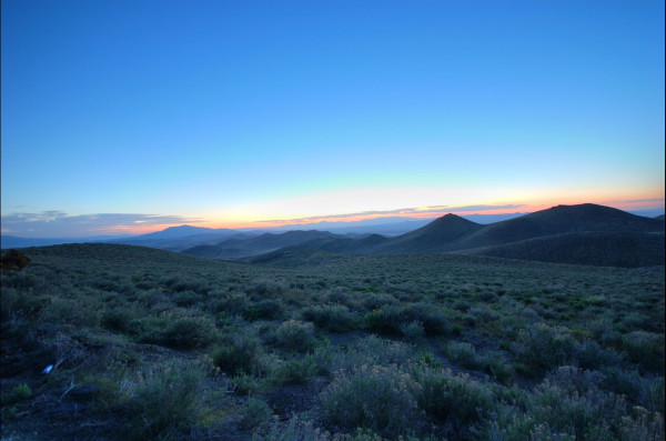 40.22 Acres for Sale in Winnemucca, NV