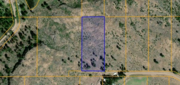 2.42 Acres for Sale in Sprague River, OR