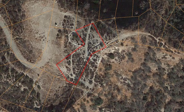 0.25 Acres for Sale in Newhall, CA