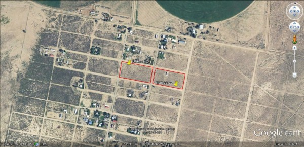 24 Lots for Sale in Blanca, CO