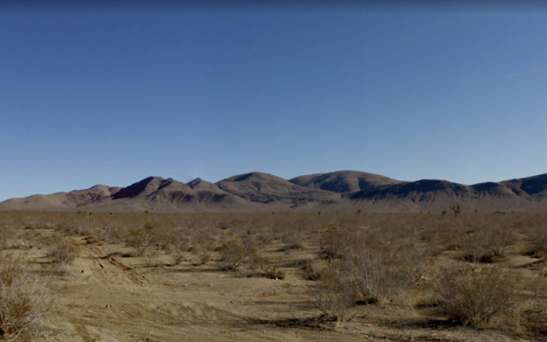 5 Acres for Sale in Apple Valley, CA