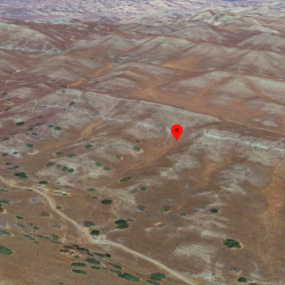 0.98 Acres for Sale in Coalinga, CA