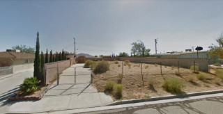 0.18 Acres for Sale in Mojave, CA