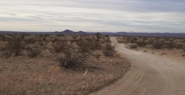 18.79 Acres for Sale in Adelanto, CA