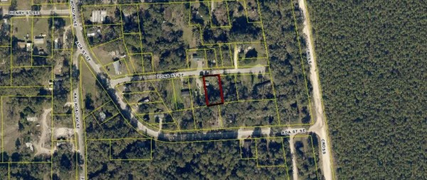 0.34 Acres for Sale in Live Oak, FL