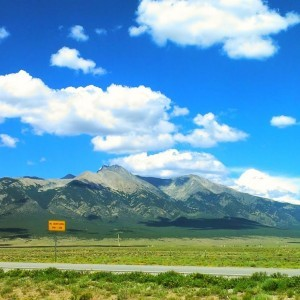 5 Acres for Sale in Blanca, CO