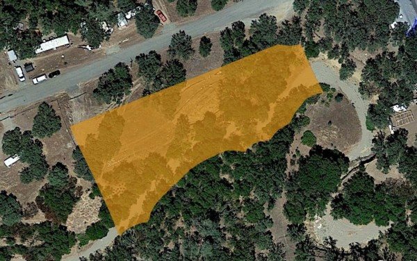 1.2 Acres for Sale in Corning, CA