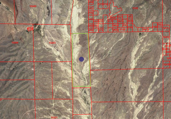8.17 Acres for Sale in Valentine, TX