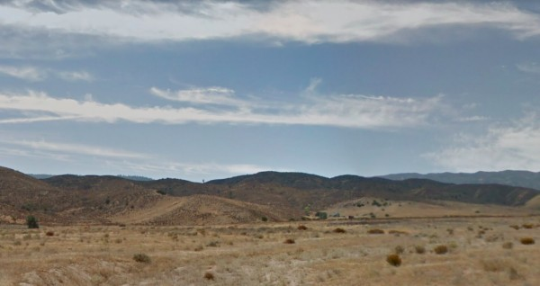5.1 Acres for Sale in Lancaster, CA