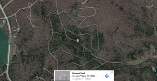 0.14 Acres for Sale in Cherokee Village, AR