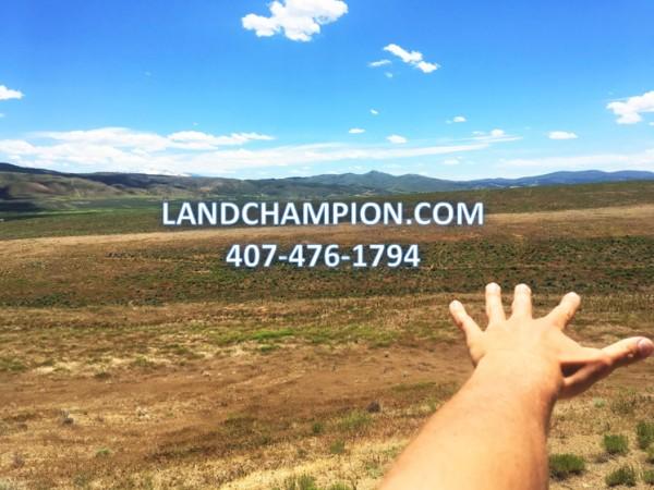 2.06 Acres for Sale in Elko, NV