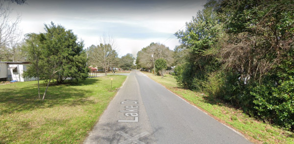 1.86 Acres for Sale in Crestview, FL