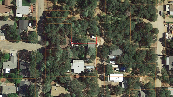 0.06 Acres for Sale in Clearlake, CA
