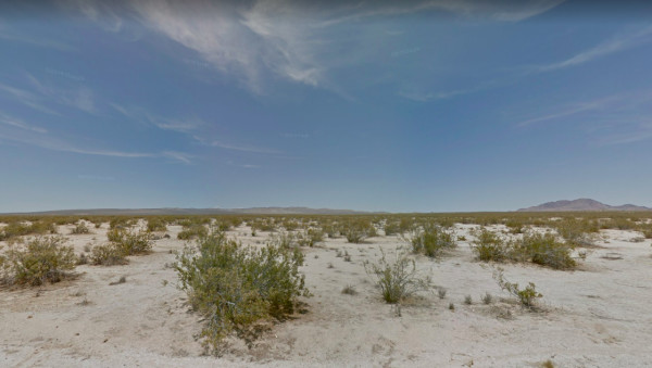 9.47 Acres for Sale in Randsburg, CA